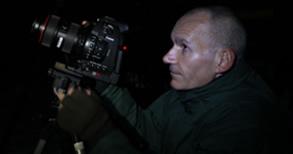 Adrian Cale - Presenter & Filmmaker