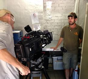 Adrian Cale - Filmmaker