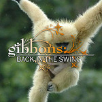 Gibbons Back In The Swing
